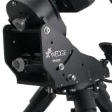 Meade Polhöhenwiege X-Wedge für LX200, LX600 und LX90    ppp