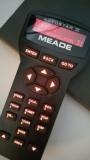 Meade LightSwitch LS Firmware Update - Am Ende erfolgreich