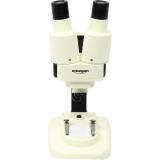 Einsteiger Stereomikroskop für Auflicht, 20x, LED