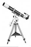 Skywatcher Evostar-120 auf N-EQ3 Montierung 120mm 1000mm f/8,3 Refraktor Teleskop