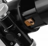 Bresser Messier AR-102L/1350 102mm f/13.2 Refraktor Teleskop Optischer Tubus