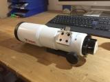 VIXEN A62SS Okularauszug Reparatur: