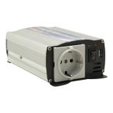 Spannungswandler 300 W / 600 WATT 12V 230V