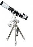 Skywatcher Evostar-150 auf EQ6 SynScan GoTo Montierung 150mm 1200mm f/8 Refraktor Teleskop