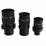 SWA Super Wide Angle Crosshair Eyepiece 26 mm, 70 °, 50.8 mm (2&#8