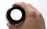TSWA8 TS WA8 Wide Angle Eyepiece - 8mm - 1.25- 70° Field of View