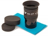 TSWA17 TS WA17 Wide Angle Eyepiece - 17mm - 1.25 - 70° Field of View