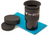 TSWA20 TS WA20 Wide Angle Eyepiece - 20mm - 1.25 - 70° Field of View