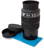 TSWA32 TS WA32 ERFLE Wide Angle Eyepiece - 32mm - 2- 70° Field of View