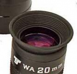 TSWA32 TS WA32 ERFLE Weitwinkel Okular - 32mm - 2 - 70° Gesichtsfeld