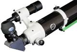 SkyWatcher EVOSTAR-100ED-APO Teleskop 100mm 900mm 2 1:10 OAZ mit Koffer & Zubehör