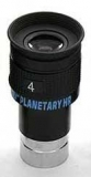 HR4 HR planetary eyepiece - 4mm focal length - 1.25 - 58 ° WW field Planetary ppp