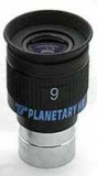HR9 Planetenokular - 9mm Brennweite - 1,25 - 58° - langer Augenabstand Planetary