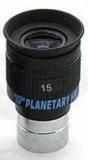 HR15 HR Planetenokular - 15mm - 1,25 - 58° - langer Augenabstand Planetary
