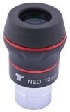NED12 TS 1,25 ED Okular 12mm - 60° ebenes Bildfeld - hoher Kontrast   ppp