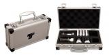 TSE Case TS Optics kompakter Okularkoffer mit ausgewähltem Inhalt