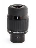 TSWWA21 TS SWA 100° Ultra-Series 21 mm 2 Xtreme Weitwinkel Okular