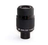TSWWA10 TS SWA 100° Ultra-Series 10 mm 1.25 Xtreme Weitwinkel Okular
