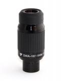 TSWWA5 TS SWA 100° Ultra-Series 5 mm 1.25 Xtreme Weitwinkel Okular
