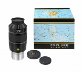 Explore Scientific 100° AR Okular 20mm (2)   ppp