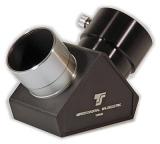 TS 1,25 Zenitspiegel - 99% Reflektion - Ringklemmung - CNC Metallgehäuse - 1/12 Lambda