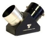 TSZS2 2 Zenitspiegel - 91% Reflektion - 2 Anschluss
