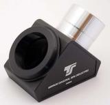TS 1.25 und T2 Zenitspiegel 99% 1/12 Lambda okularseitig T2 Anschluss