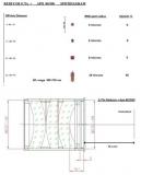 Riccardi Reducer und Korrektor - 42mm Feld - 0,75x für Refraktoren und RCs