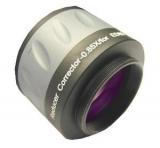 Sky-Watcher 0,85x Reducer und Flattener für Evostar ED 80/600