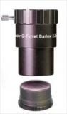 Baader Q-Turret Barlow 1,25 1,3x und 2,25x mit HT-Multivergütung