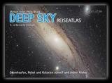 Reiseatlas Oculum Deep Sky Reiseatlas - laminierte Telrad-Sternkarten