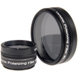 Variable Polarisationsfilter Polfilter Mondfilter 1,25 für Mond und Planeten