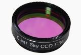 Sky-Watcher Lichtverschmutzungsfilter (Clear Sky) 1.25