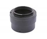 T2 Adapterring für Sony Alpha Nex E-mount Kameras