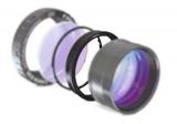 Baader M48-Distanzring für protective EOS Ringe und MPCC Mark III Koma Korrektor