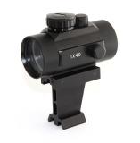 SkyfinderV TS SkyfinderV LED Leuchtpunktsucher - komplett aus Metall