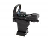 TS RDAC LED-Peilsucher für Astronomie und Tagesbeobachtung
