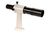 Sky-Watcher 6x30mm Sucher geradsichtig schwarz mit Halter