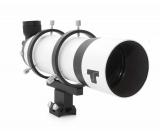 TS-Optics 80mm Winkelsucher mit 90° Amiciprisma 1,25 Helical-Auszug