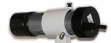 Parfokal Adapter auf T2 für 8x50 Sucher von TS, GSO, Meade MGEN Autoguiding