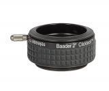 Baader 2 ClickLock Klemme für M54x1 Sky-Watcher Okularauszug