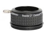 Baader 2 ClickLock Klemme mit M68 Gewinde für z.B. Zeiss Refraktoren