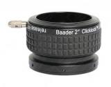 Baader 2 ClickLock Klemme für 2 Schmidt Cassegrain SC-Gewinde