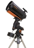 Celestron CGEM 925 - 235/2350mm C9 GoTo Teleskop und Montierung