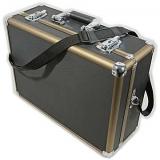 Starway Fotokoffer und Zubehörkoffer - flexible Innengestaltung