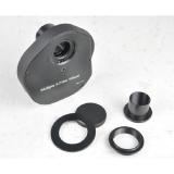5-Fach Filterrad manuell für 1,25 Filter visuell und fotografisch T2 und 1,25