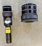 Hotech 2 SCA-2C Justierlaser mit perfekter Zentrierung und Fadenkreuz