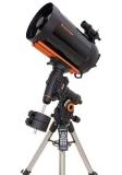 Celestron CGEM 1100 - 280/2800mm C11 SC GoTo Teleskop auf Montierung