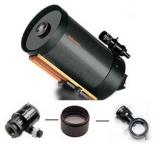 Celestron C11 Astrofotografie Edition SC 0.63x Korrektor Off Axis Guider