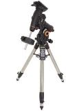 Celestron CGEM 800 HD - 203/2000mm Flatfield GoTo Teleskop mit Montierung